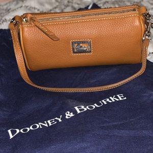 Dooney and Bourke Mini Barrel